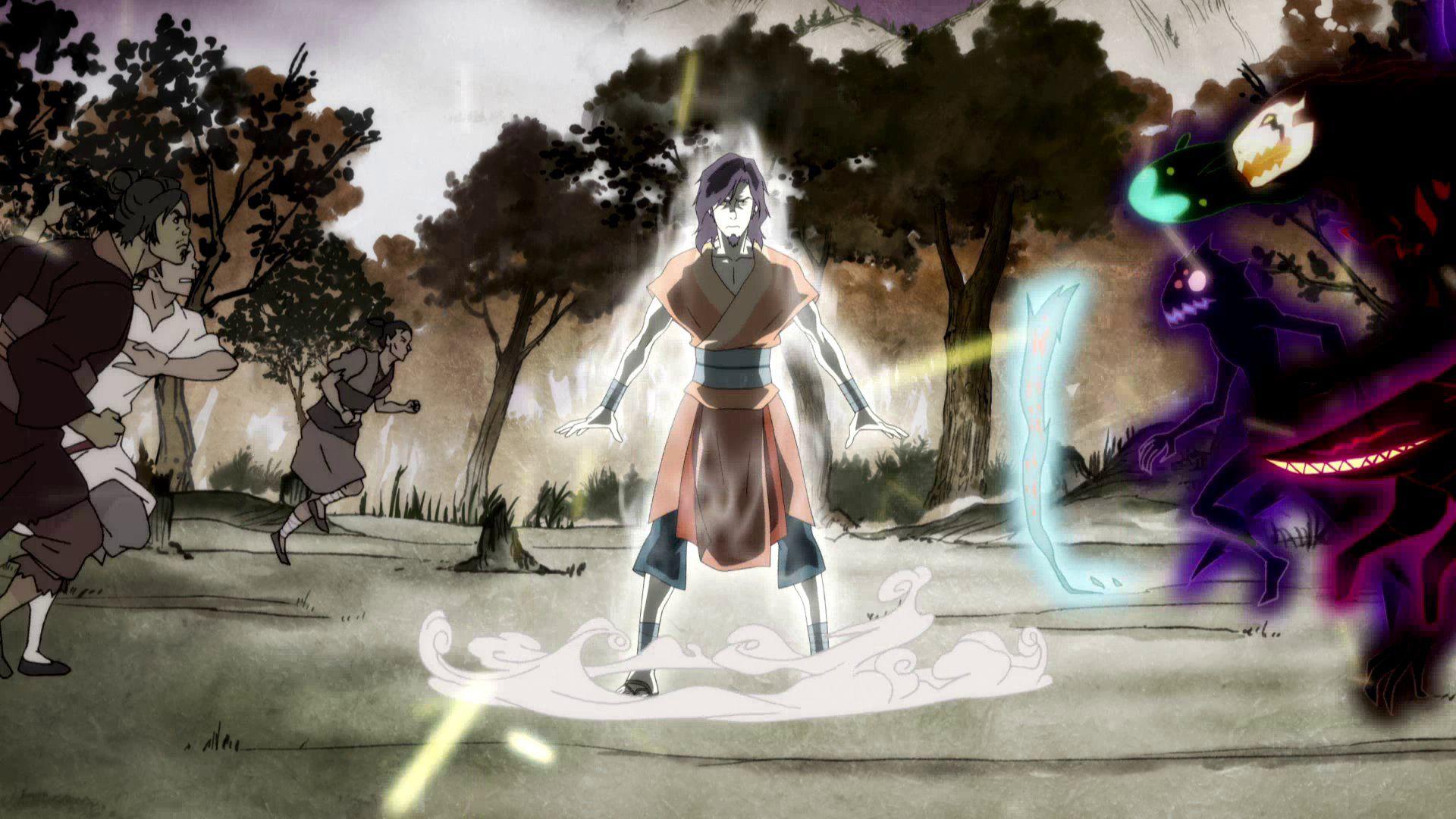 Anime Avatar The Legend Of Korra Wallpaper Just Avatar Avatar 1920x1080