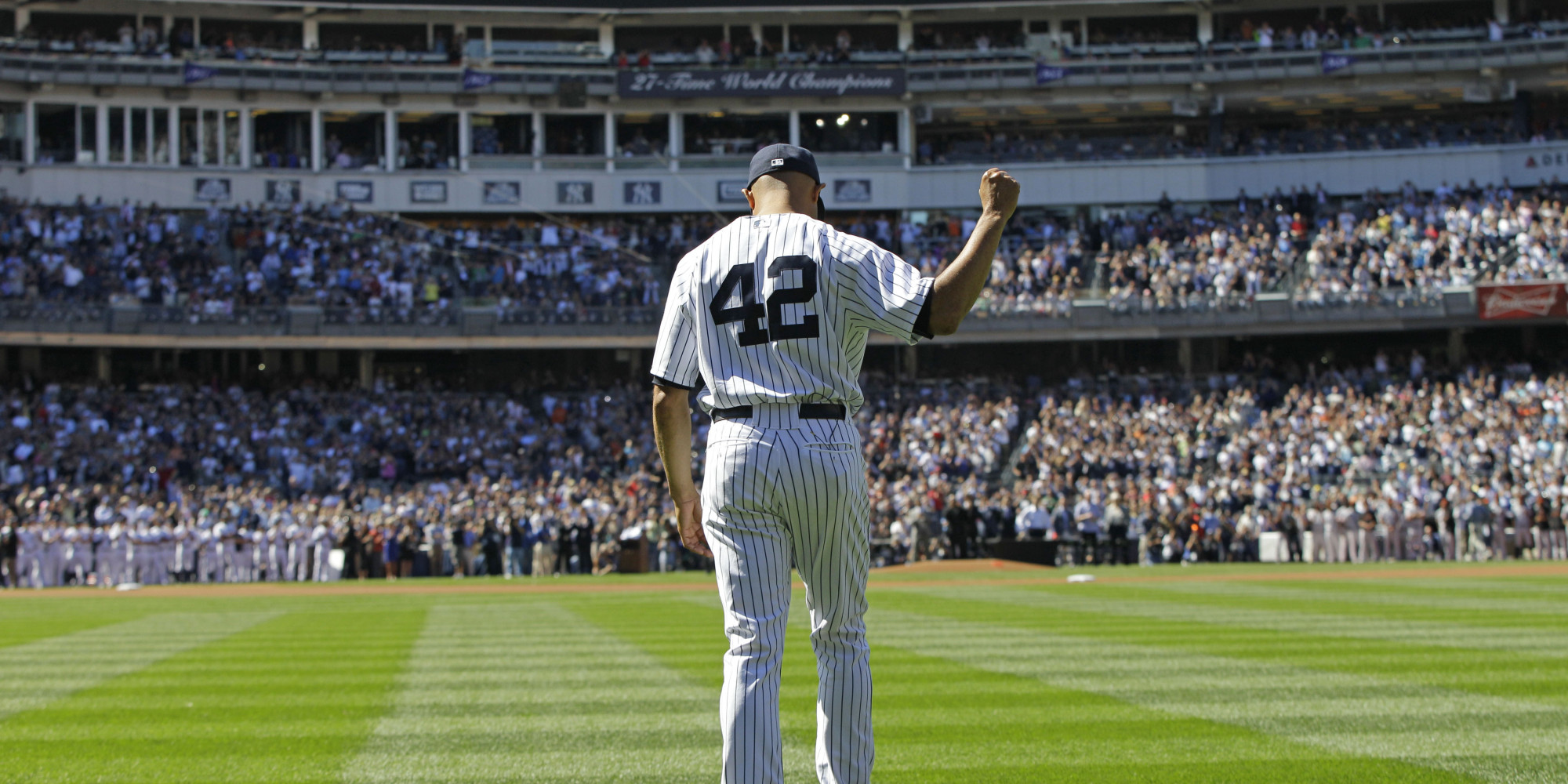 Mariano Rivera is one of the best players to ever grace the game of ...