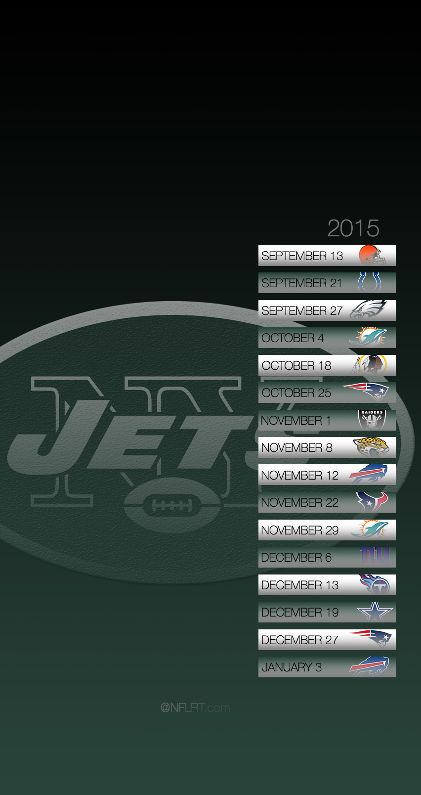 47 New York Jets Wallpaper 2016 On Wallpapersafari
