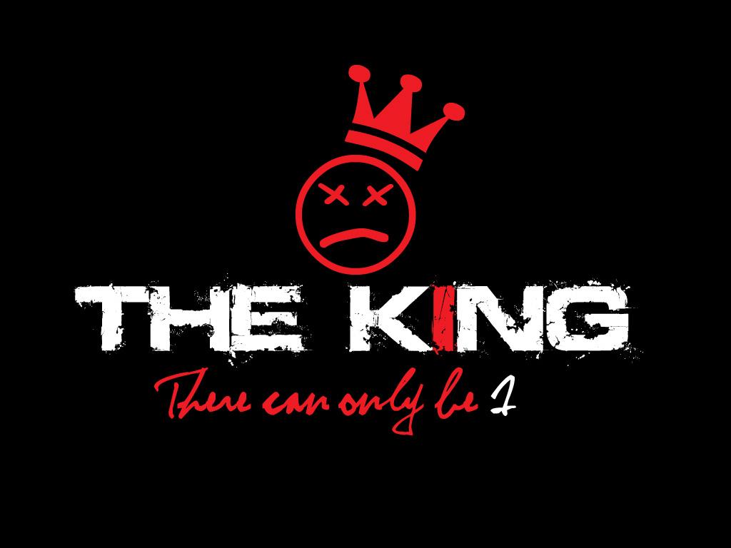 MTKilla The King New King Logo Wallpapers 1024x768