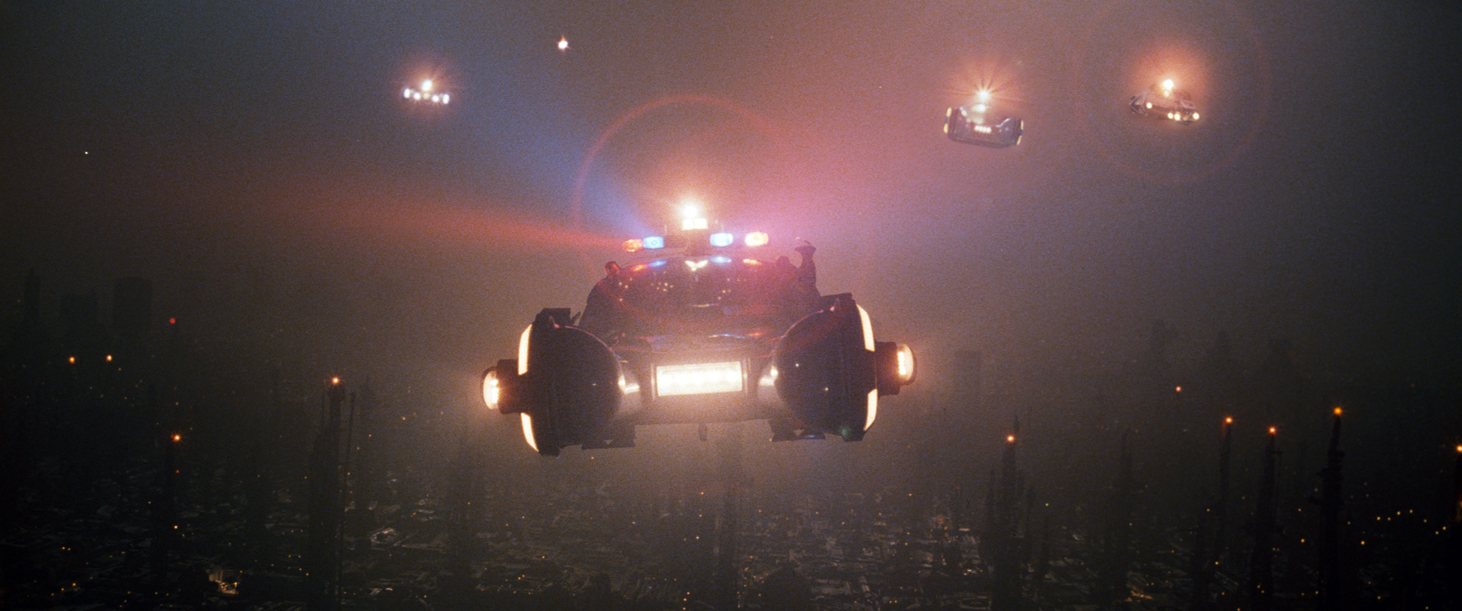 Blade Runner Wallpaper 3000x1255 Blade Runner 3000x1255
