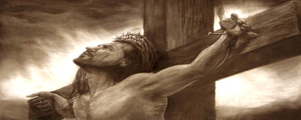 Crucifixion Of Jesus Wallpaper Jesus crucifie 977x391
