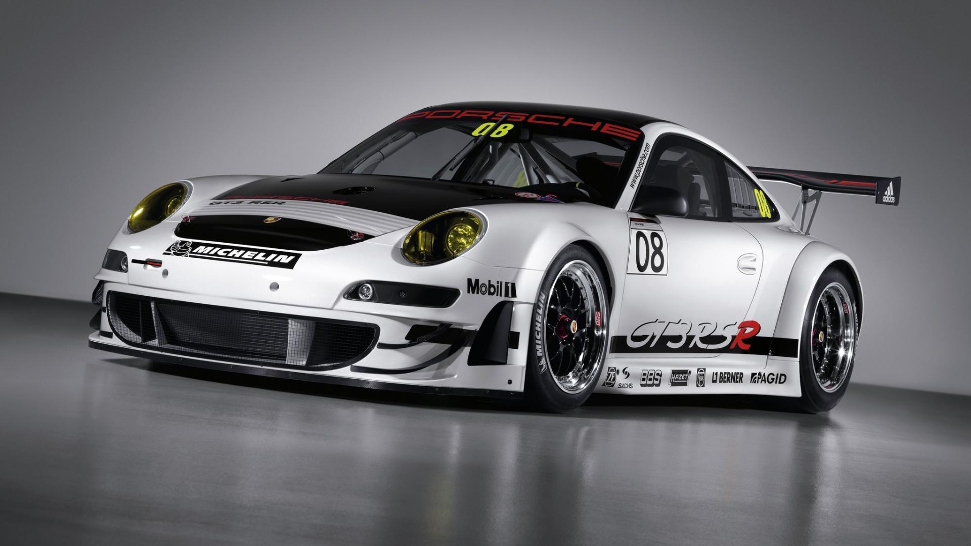Porsche 911 GT3 RSR Exclusive HD Wallpapers 1273 1920x1080