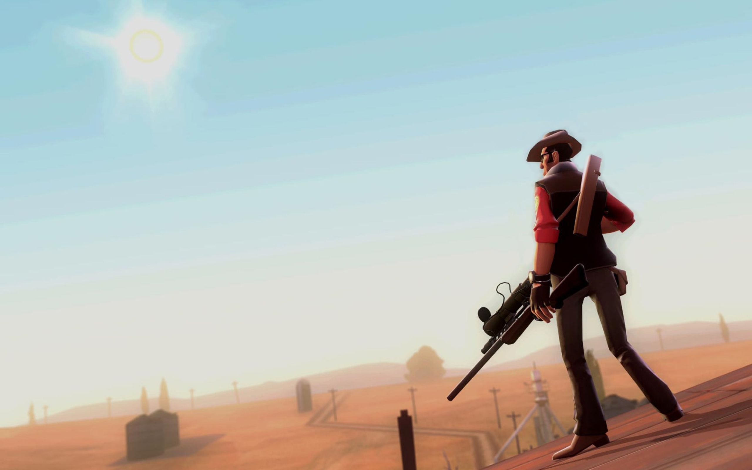 Awesome Wallpapers Team Fortress 2 HQ 29 Wallpapers 2560x1600