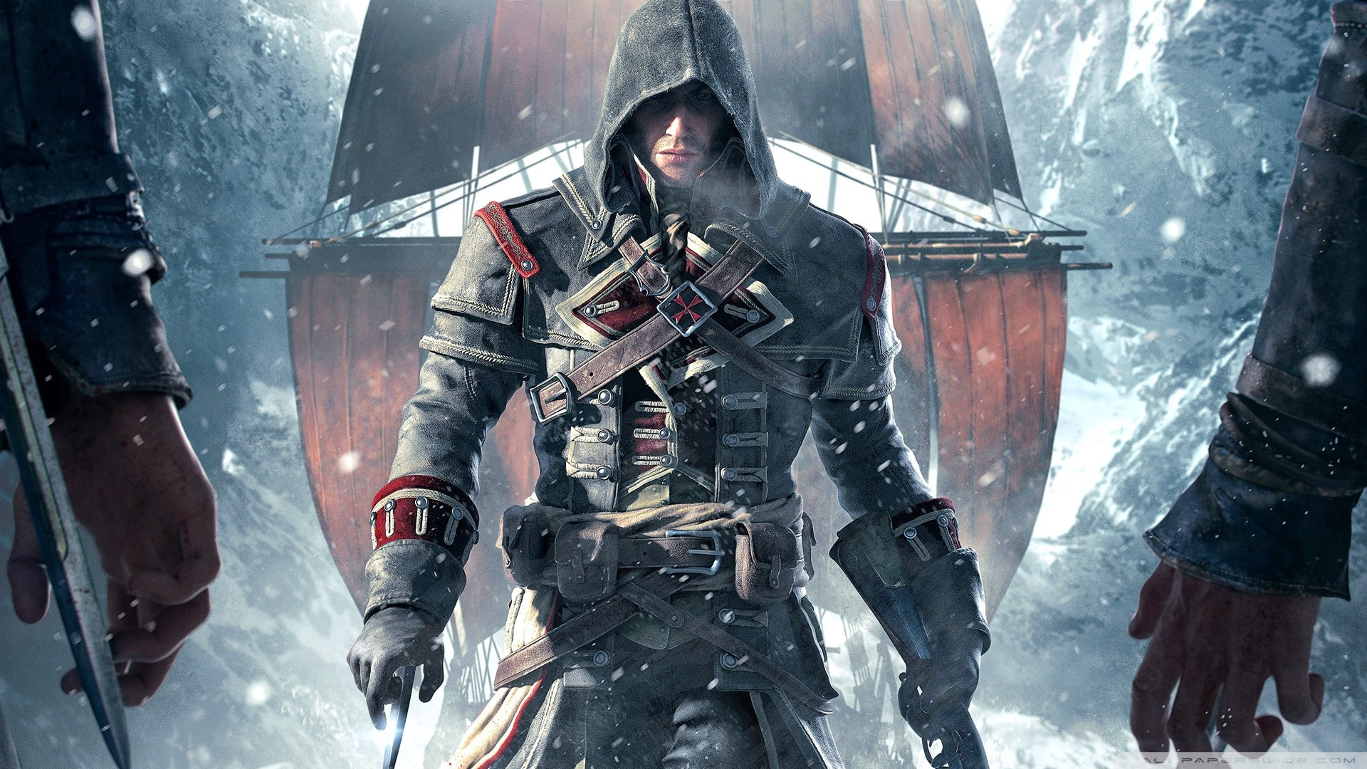 Assassins Creed Unity HD 1080p Wallpapers Pack 2 Best on Internet 1920x1080