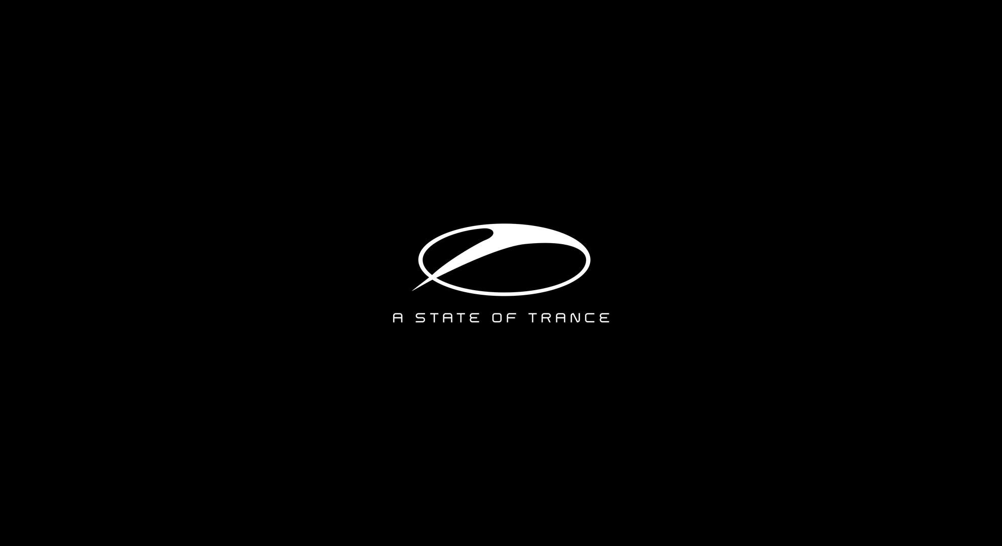 Wallpaper a state of trance armin van buuren logo 1980x1080