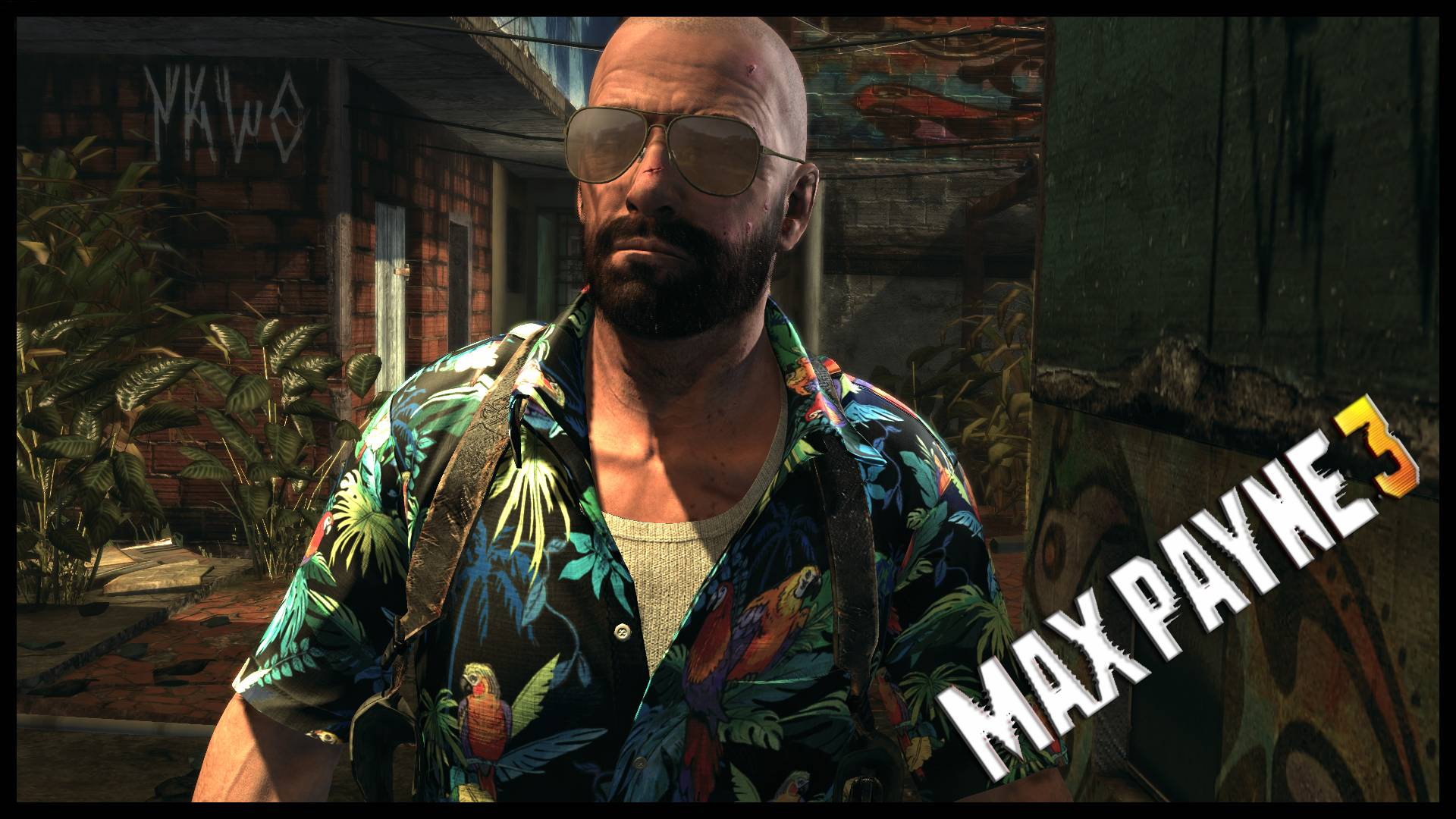 Free Download Hd Max Payne 3 Wallpaper Max Payne Wallpaper