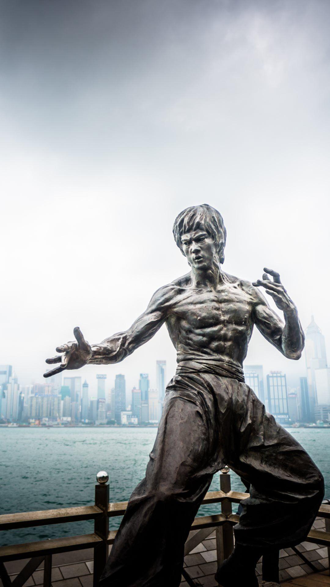 Bruce Lee Images Download Bruce lee in 2019 Bruce lee 1080x1920