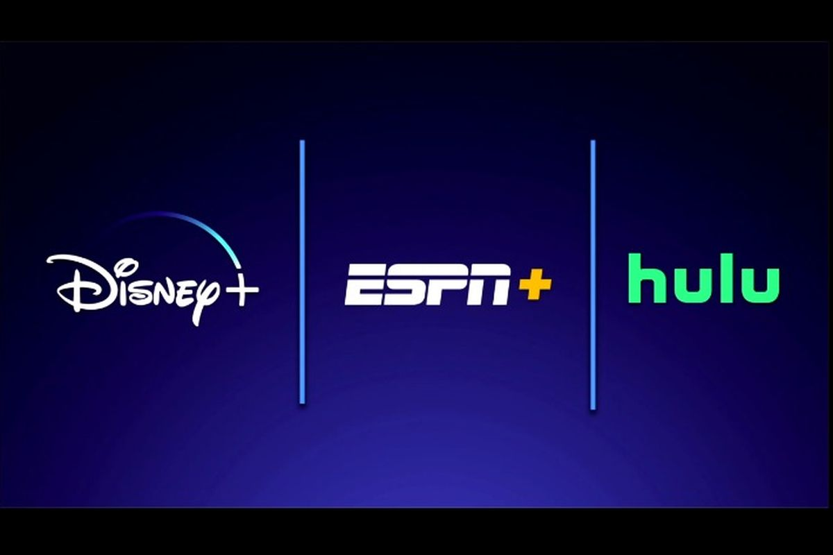 Disney Plus to be bundled with Hulu ESPN Plus for 1299 per 1200x800