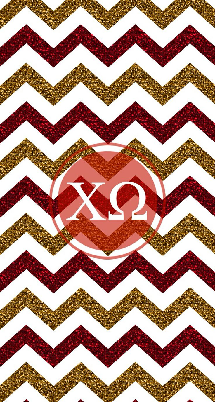 Chi omega phone background made by Liana Louie 736x1377