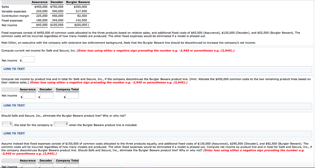 Solved Assurance Decoder Burglar Beware Sales Variable Ex 1024x546