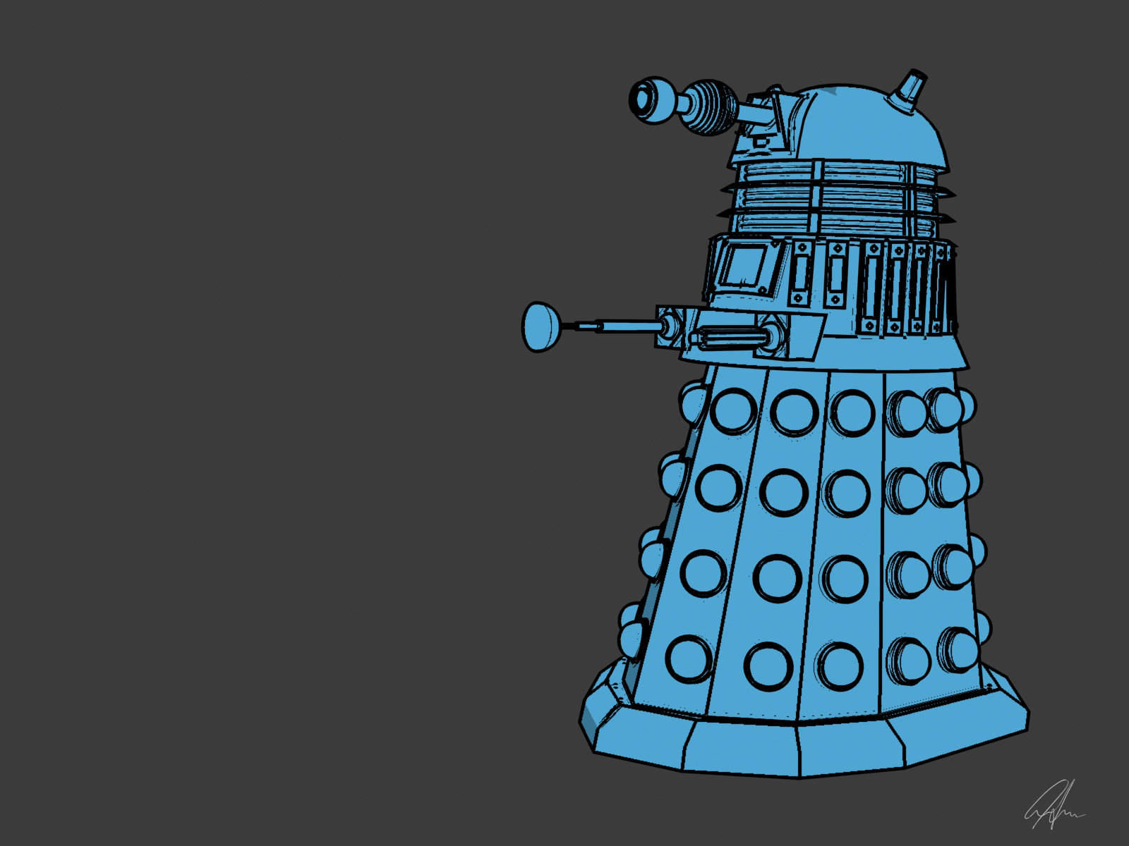 Free Download Pics More For Doctor Who Fans Dalek