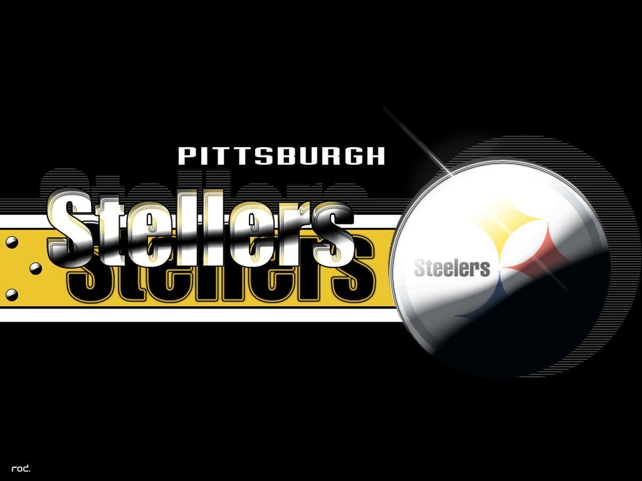 Pittsburgh Steelers Backgrounds For Computers 1280x960