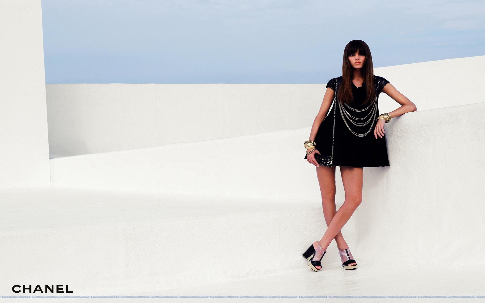 Fashion Desktop Wallpaper - WallpaperSafari