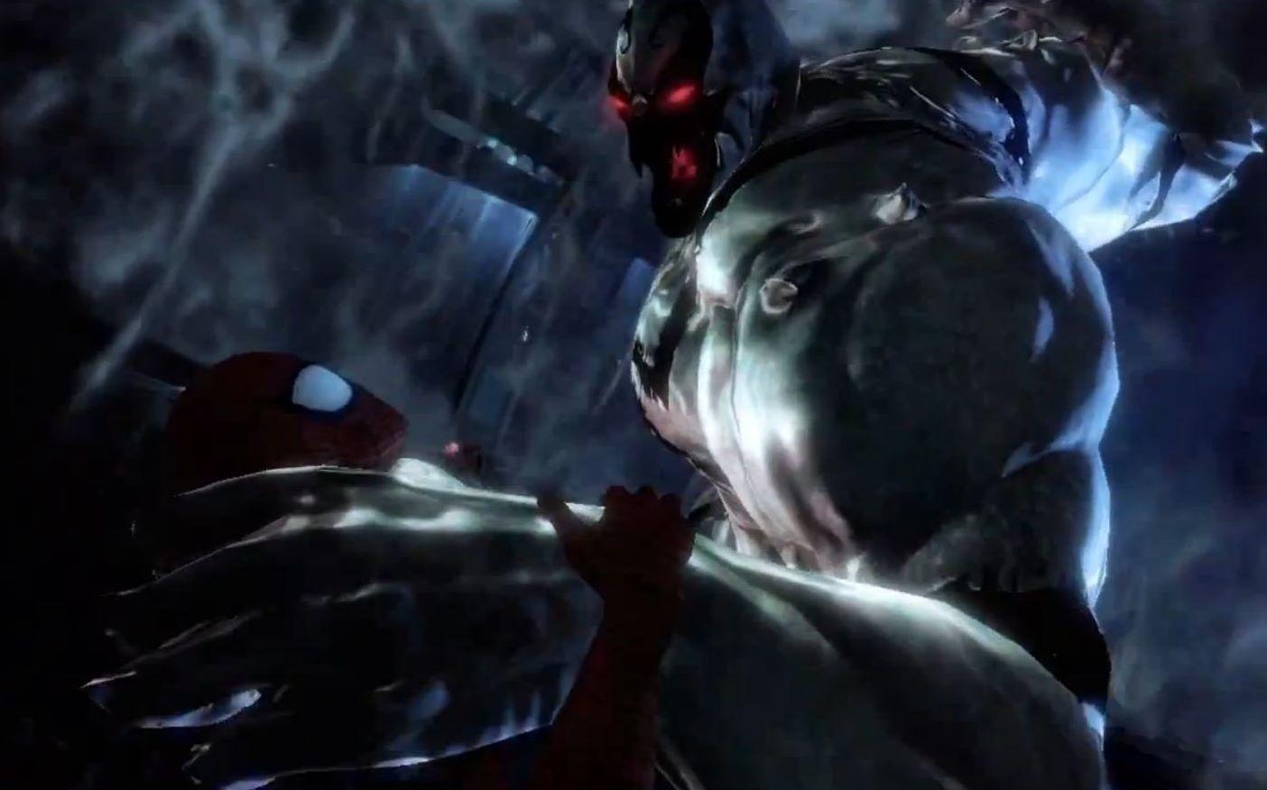 venom fight in the beginning but as new opponents arise Anti Venom 1404x876