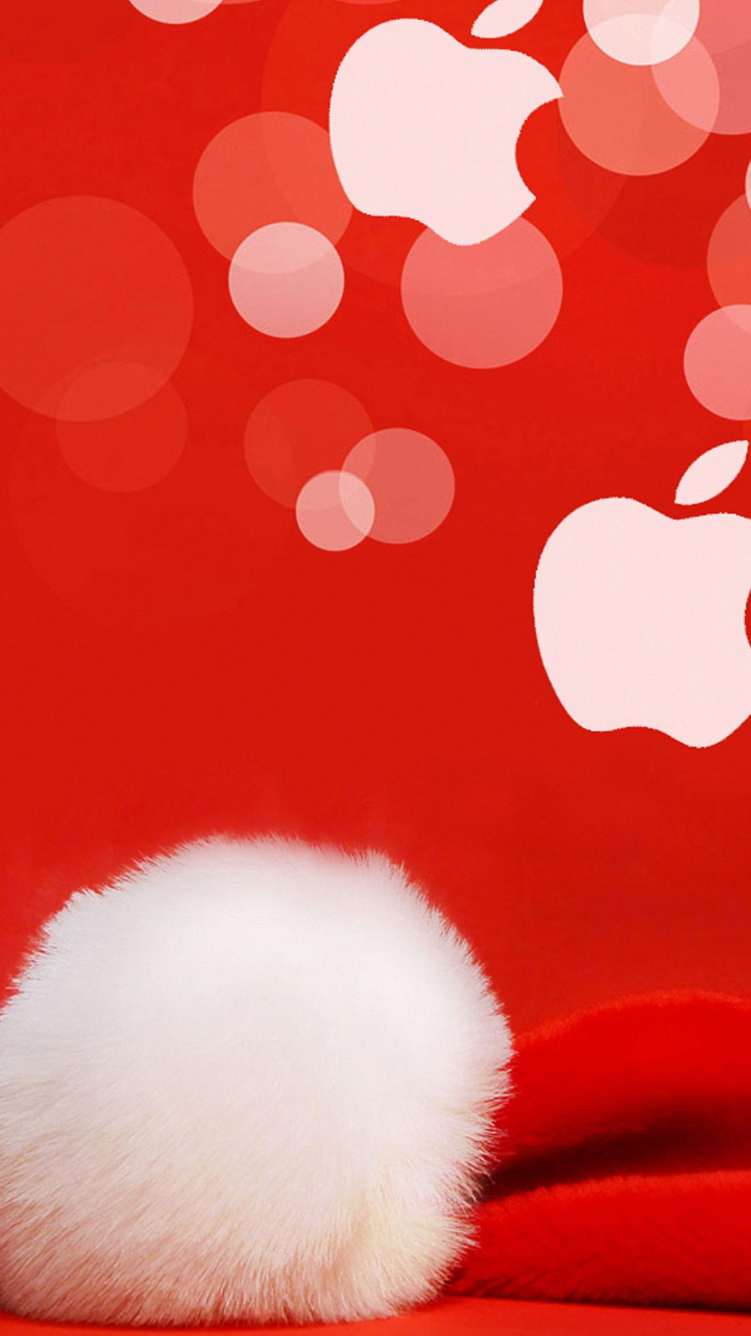 Free Download Apple Christmas Iphone 6s Wallpapers Hd