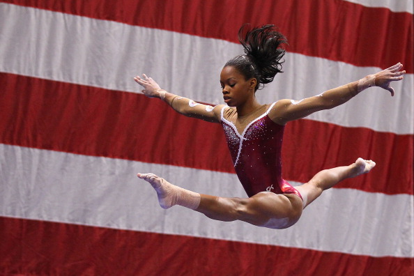 Hair and black athletes The controversy caused by Gabby 594x396