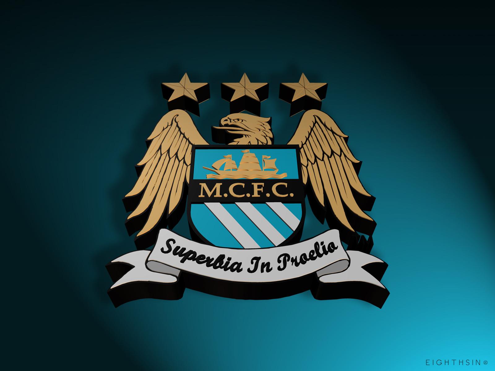 Manchester City Desktop Wallpaper 1600x1200