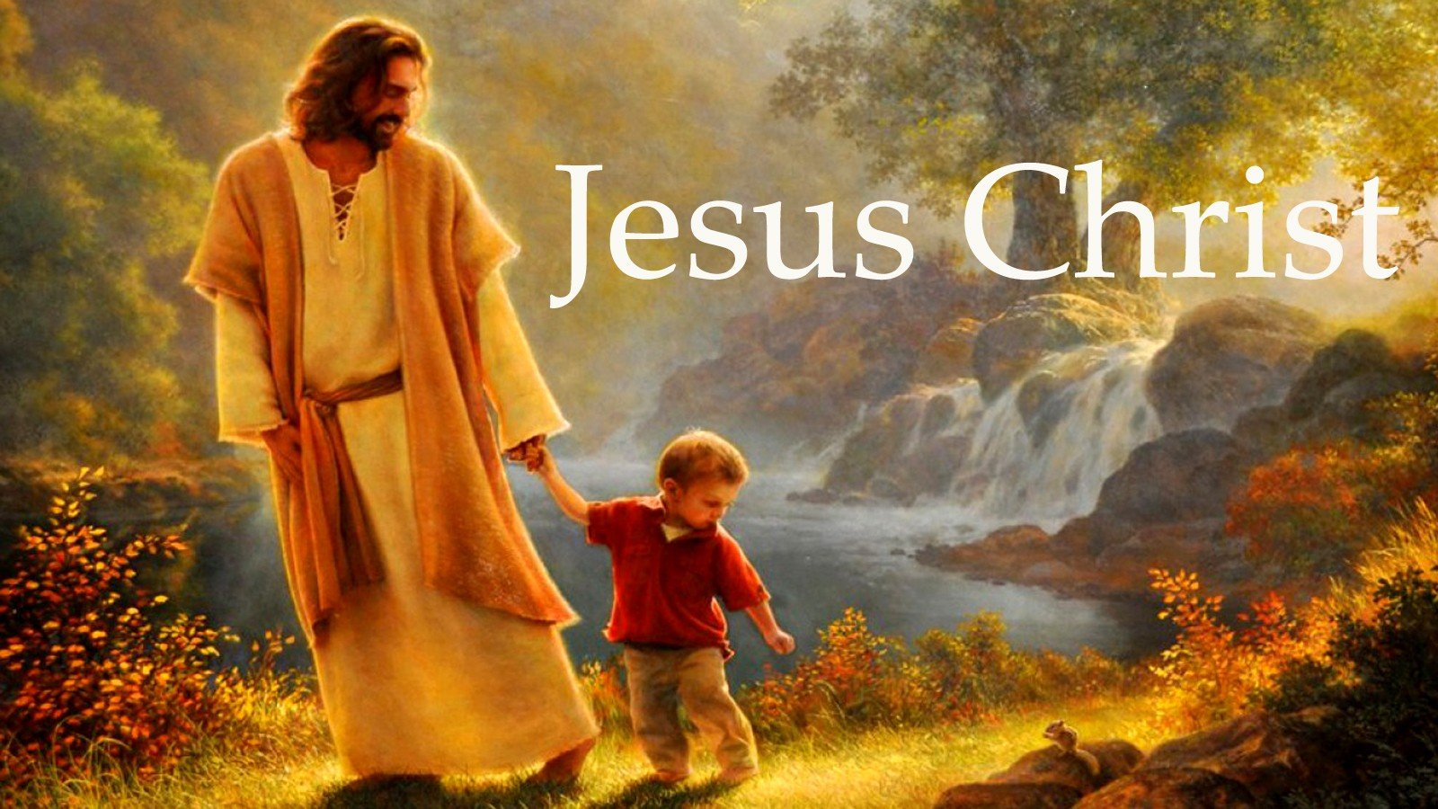 God jesus christ happy hd wallpaper Latest HD Wallpapers 1600x900