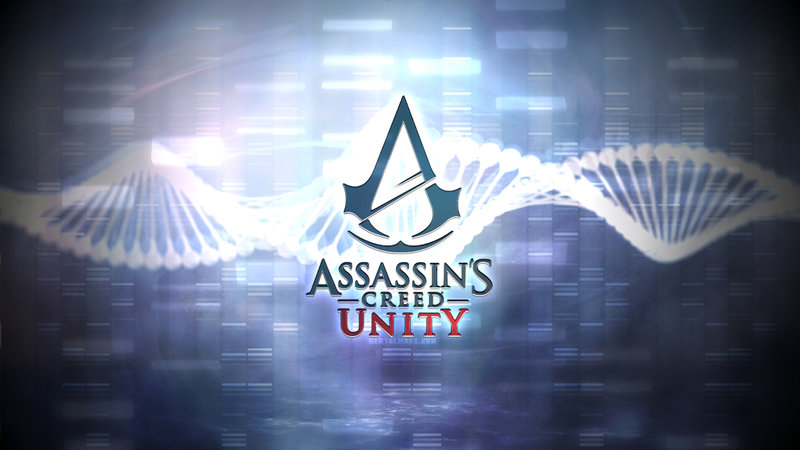 assassins creed unity wallpaper by mentalmars 800x450