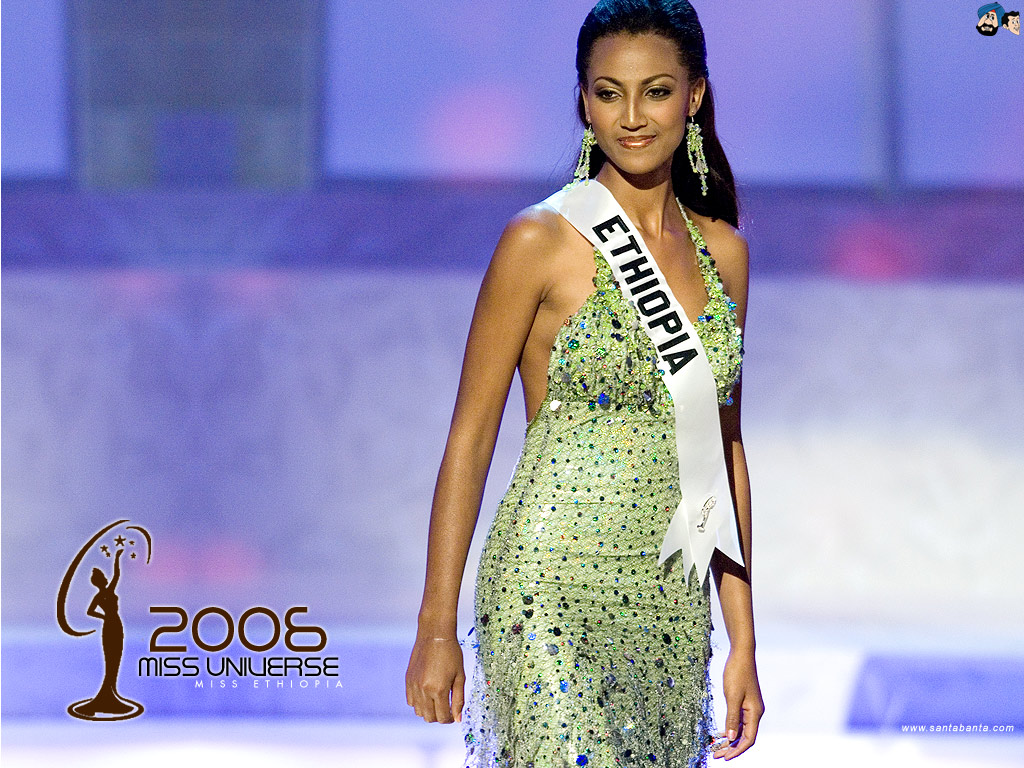 Wallpapers Beauty Contests Miss Universe 2006 1024x768