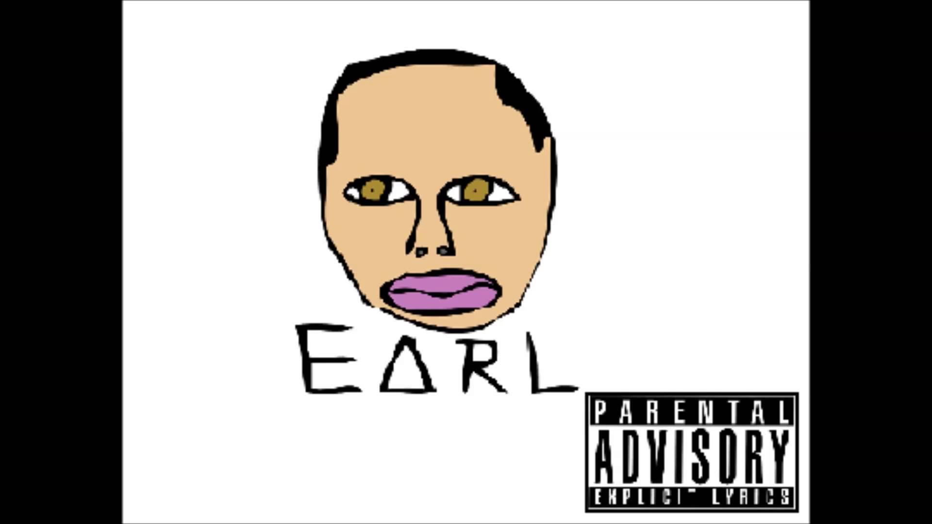 [49+] Earl Sweatshirt Wallpaper on WallpaperSafari Earl Sweatshirt Logo
