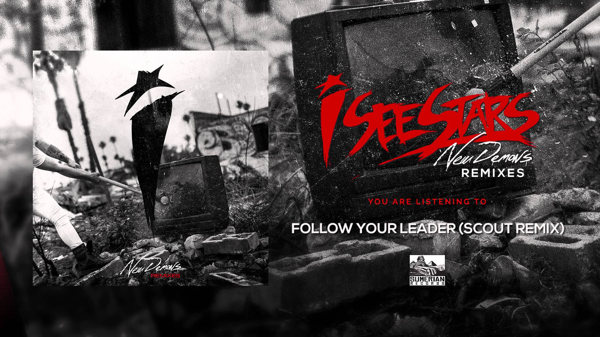 I SEE STARS - Follow Your Leader (Scout Remix) - YouTube