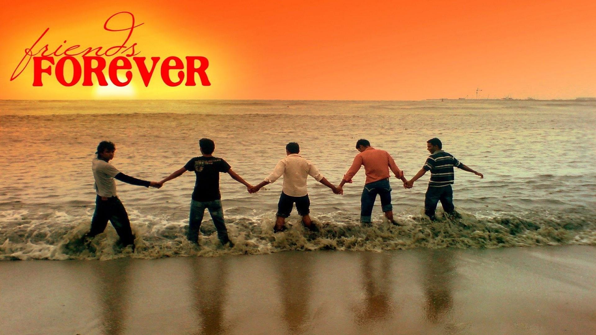 friends forever wallpaper 1920x1080