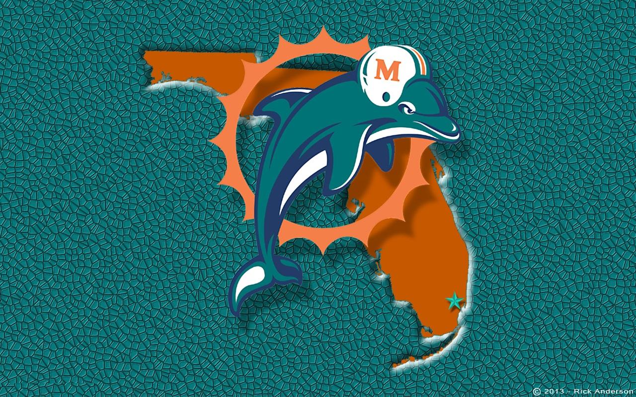 Miami Dolphins Wallpapers 1280x800 iWallHD Wallpaper HD 1280x800