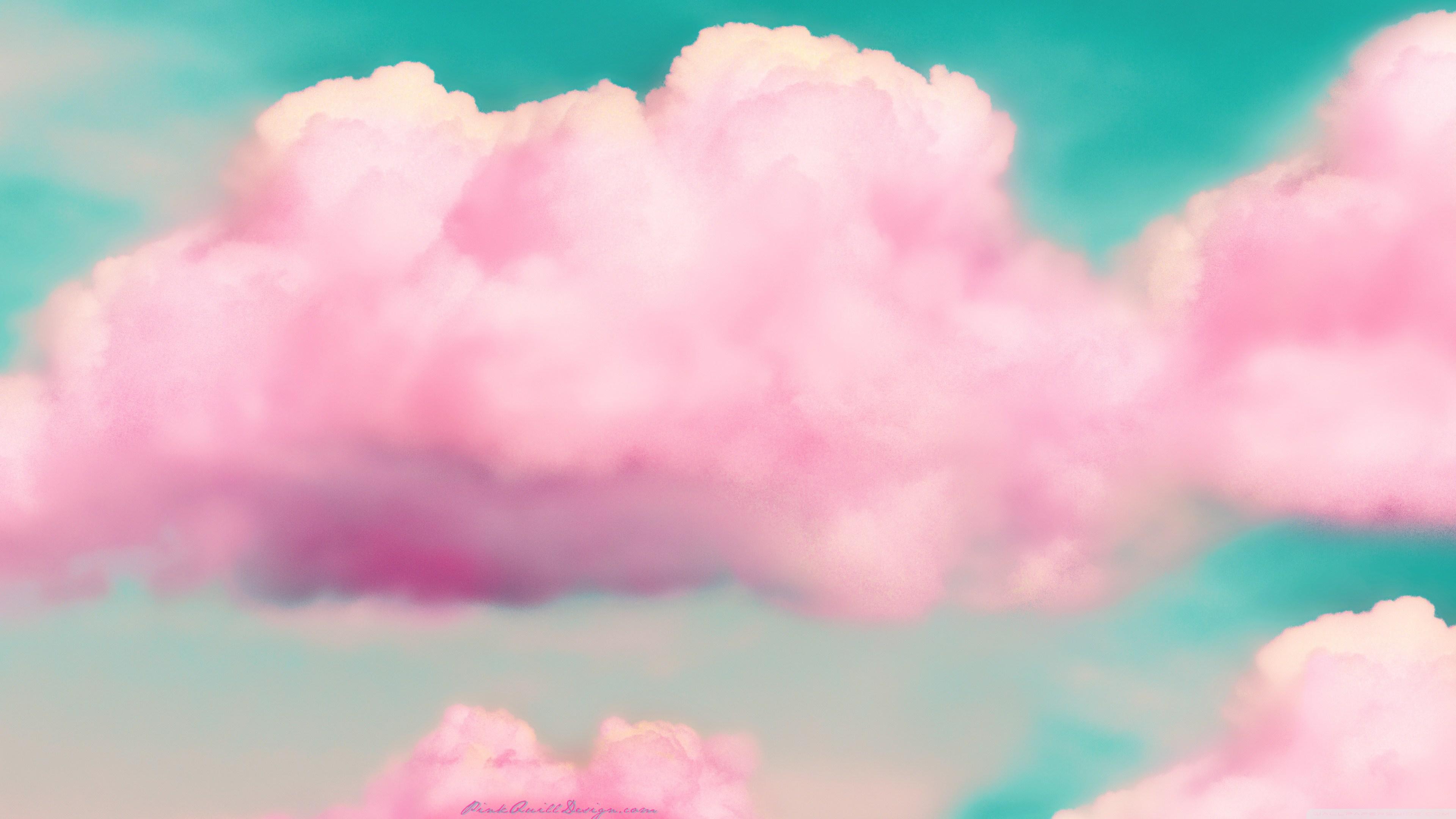 clouds 3d effect wallpaper 38402160 [3840 x 2160] Wallpapers 3840x2160