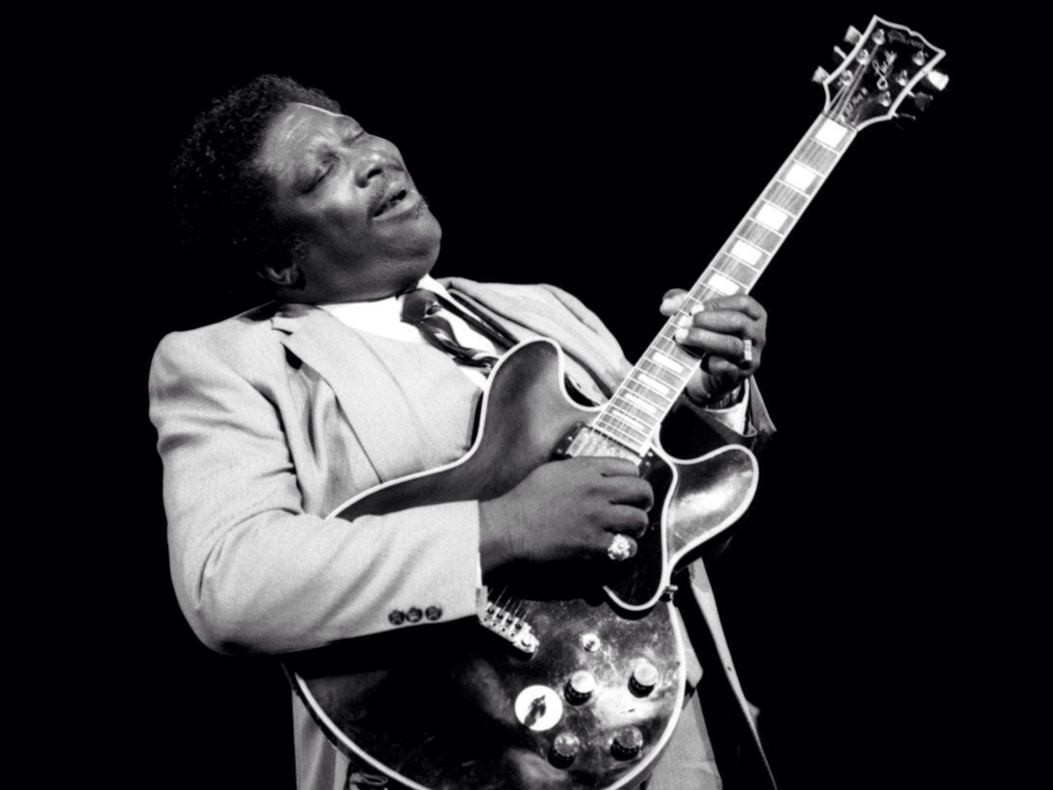 Bb King Wallpapers 2048x1536