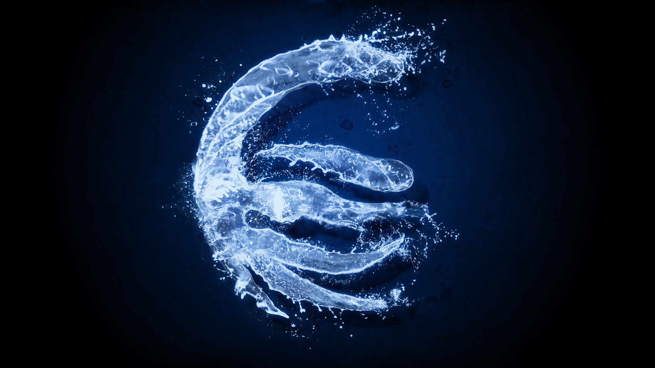 WaterBender 2560x1440