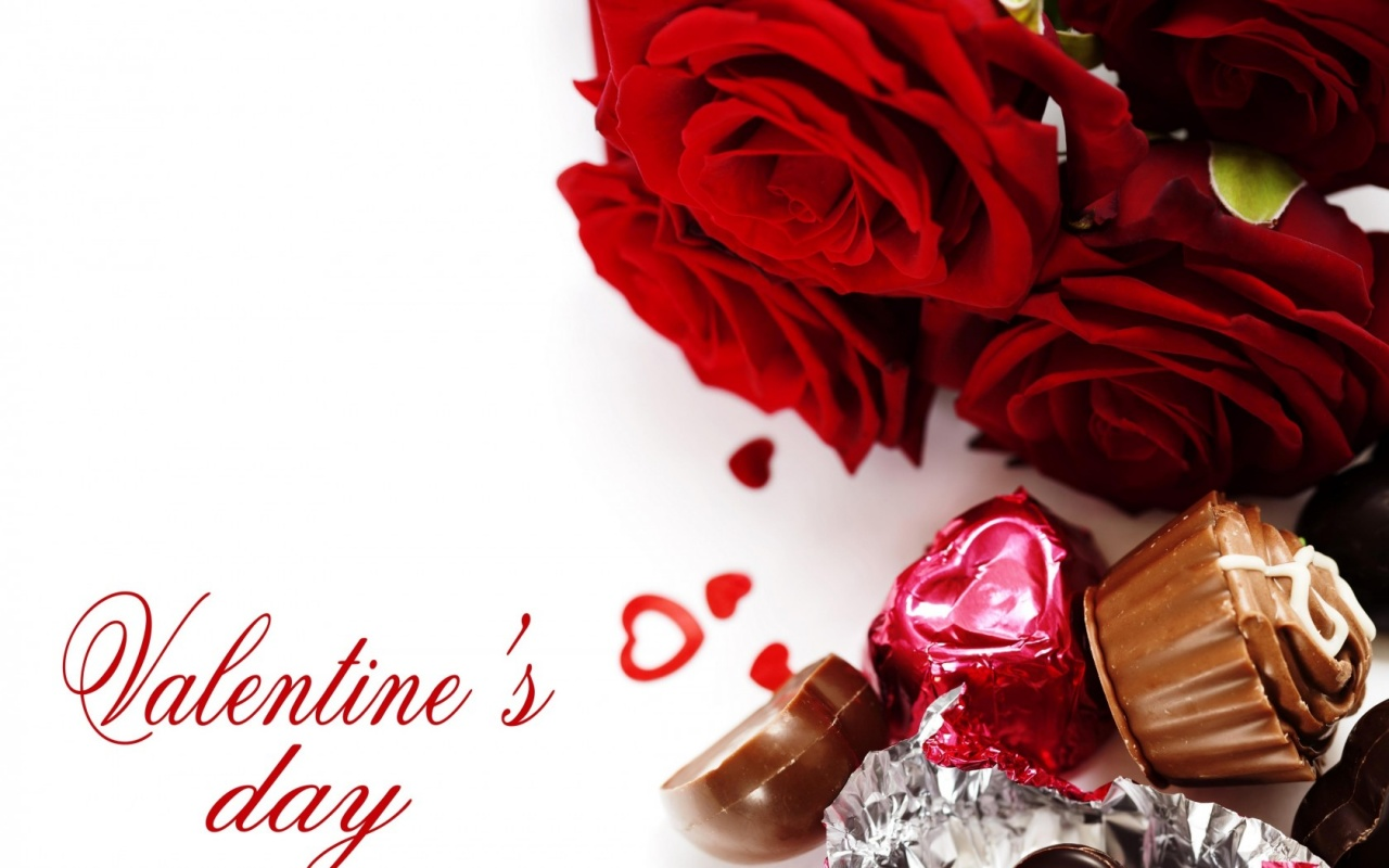 Valentines Day Chocolates Wallpapers   1280x800   214174 1280x800