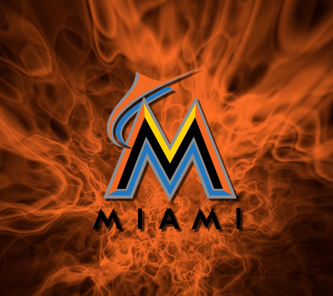 42 Miami Marlins Wallpapers On Wallpapersafari