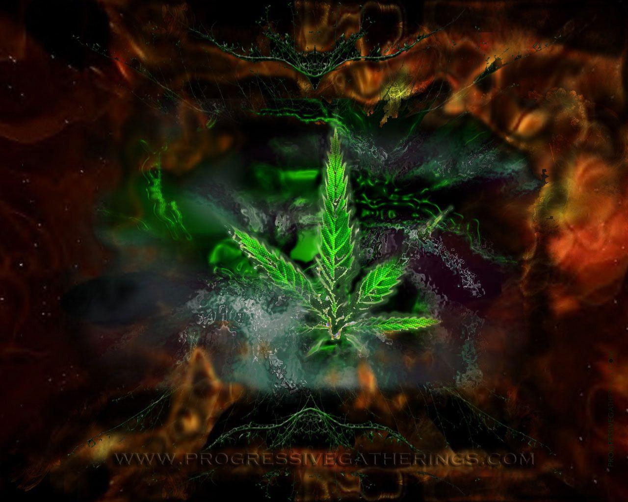 49 ] 3D Marijuana Wallpapers On WallpaperSafari