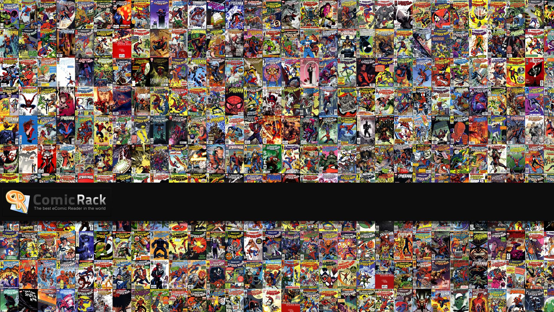 Comics Spider man Wallpaper 1920x1080 Comics Spiderman Books Marvel 1920x1080