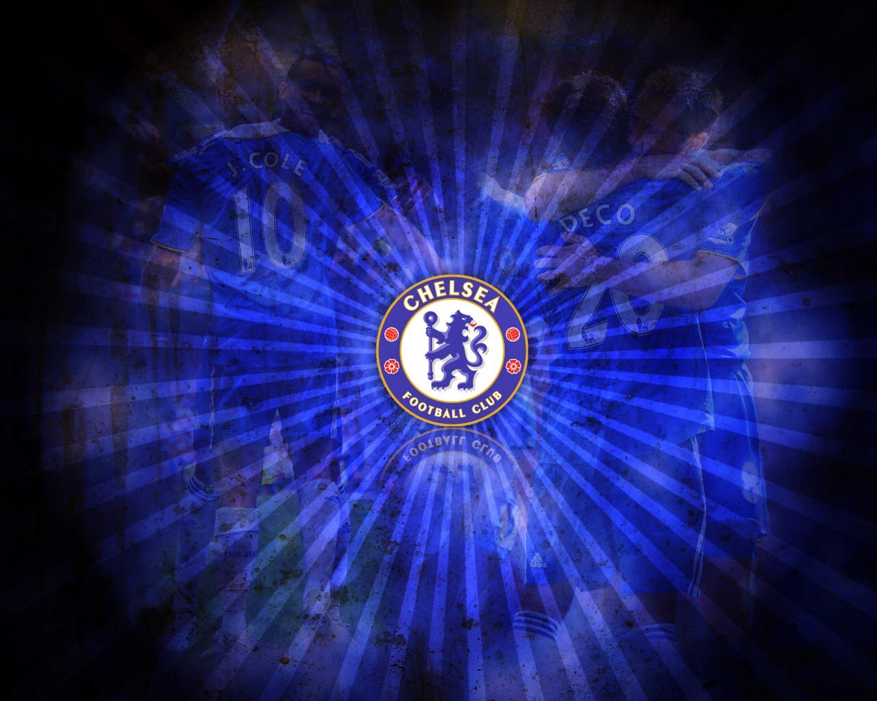 Chelsea Football Club Wallpaper Football Wallpaper HD 1280x1024