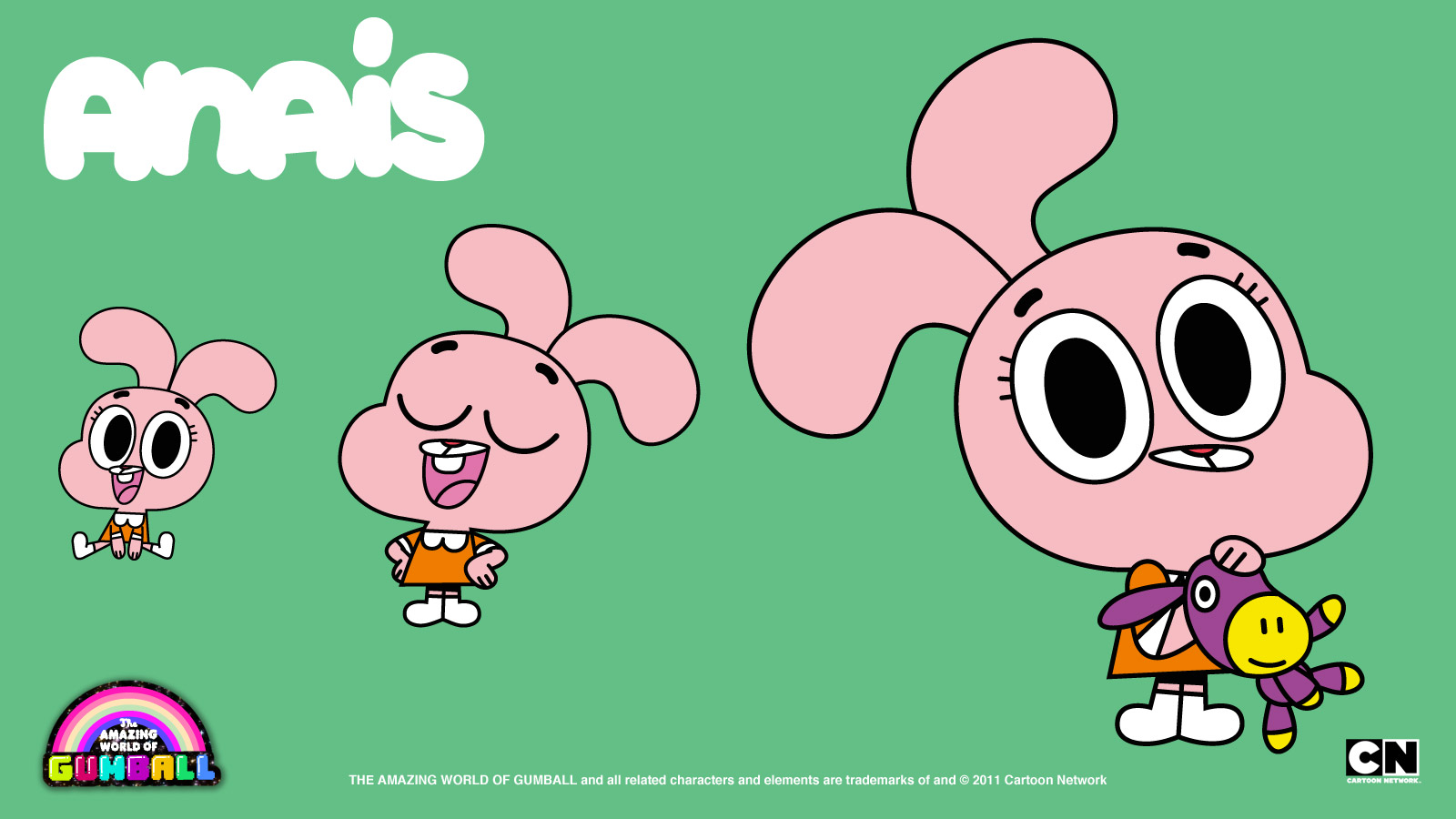 Anais Watterson images Anais Watterson HD wallpaper and background 1600x900