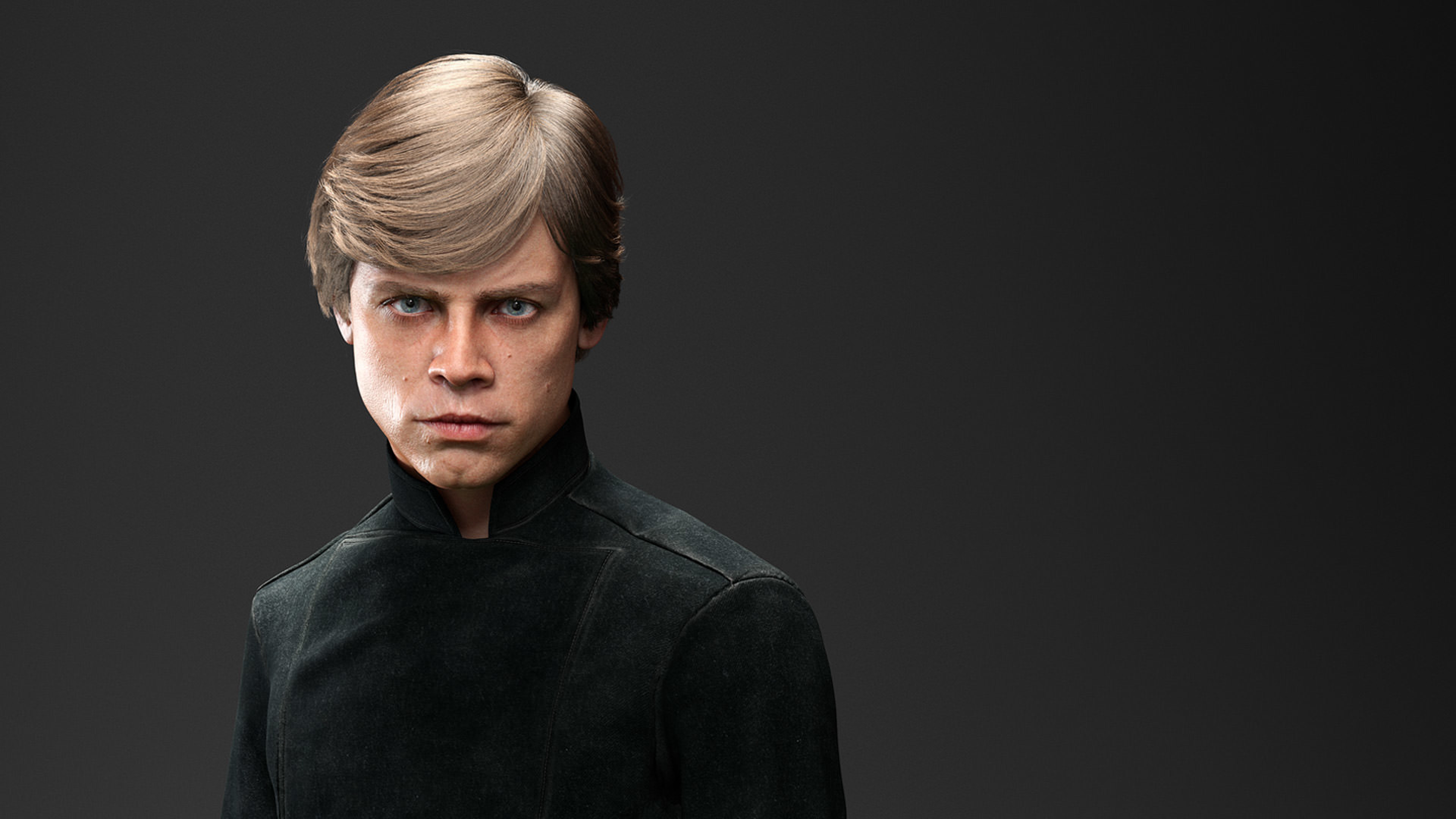 Pics Photos   Luke Skywalker Wallpapers Luke Skywalker 3840x2160