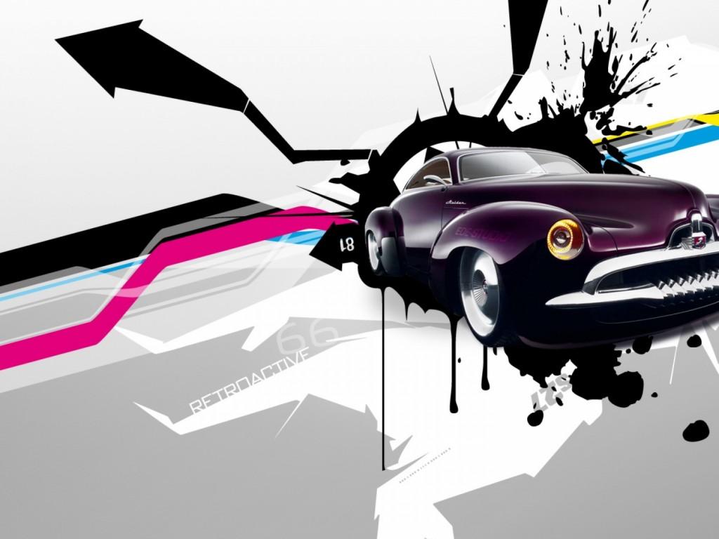 Classic car wallpaper - HD Wallpapers