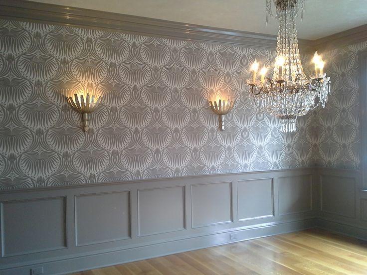 [49+] Farrow and Ball Lotus Wallpaper on WallpaperSafari