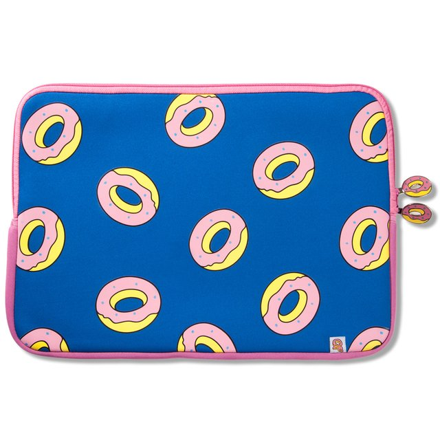 Odd Future Donut All Over Wallpaper images 640x640