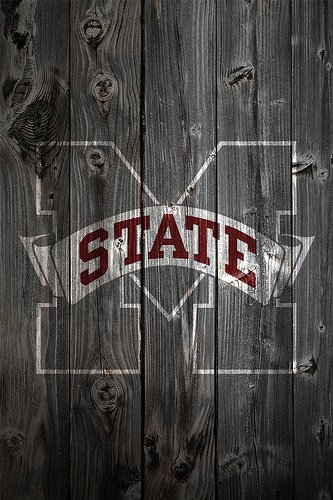 Mississippi State Bulldogs Wood iPhone 4 Background Flickr   Photo 333x500