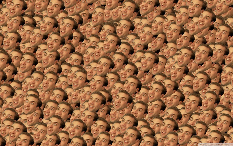 33] Nicolas Cage Wallpapers on WallpaperSafari 1440x900