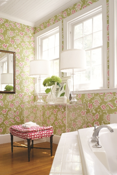 Beachlers Thibaut wallpaper and fabric Sales 400x600