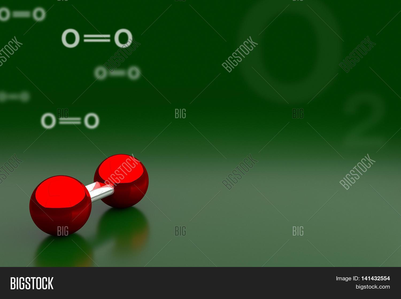 Oxygen O2 Molecule Image Photo Trial Bigstock 1500x1120