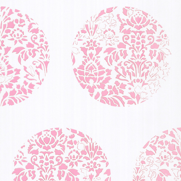 httpwwwsmscscomphotopink and white damask wallpaper17html 612x612