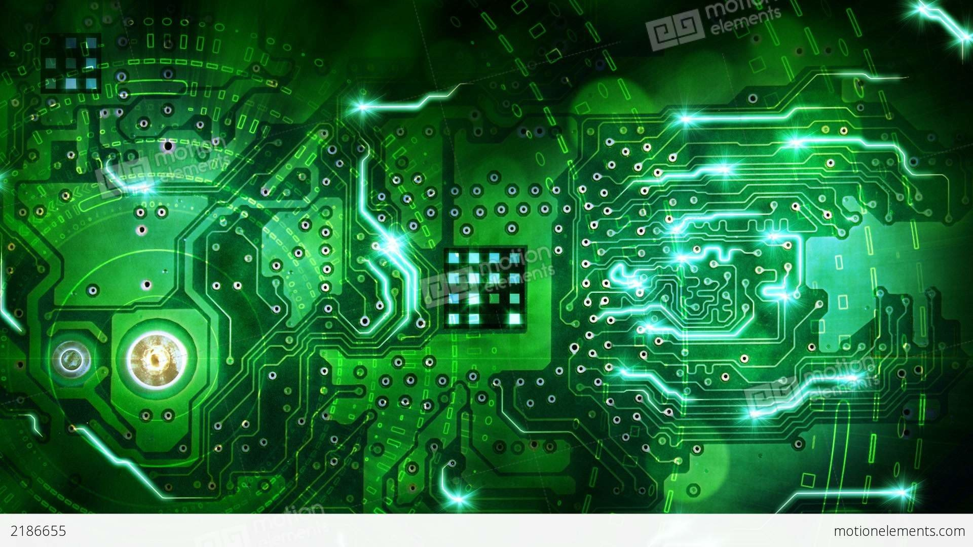 69 Circuit Board Wallpapers on WallpaperPlay 1920x1080