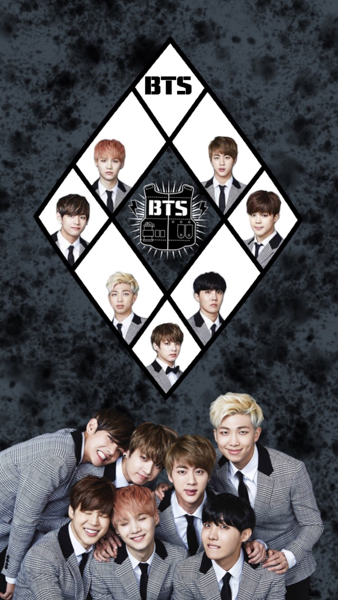 BTS wallpaper Download beautiful High Resolution 1080x1920