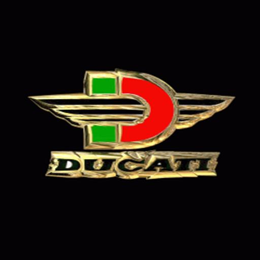 Ducati Logo Live Wallpaper 88000 Kb   Latest version for 512x512